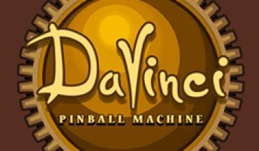 DaVinci Pinball