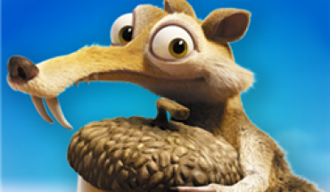 Ice Age Village logo