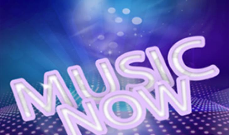 MyMusicNow