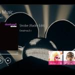 Nokia Musica Windows 8