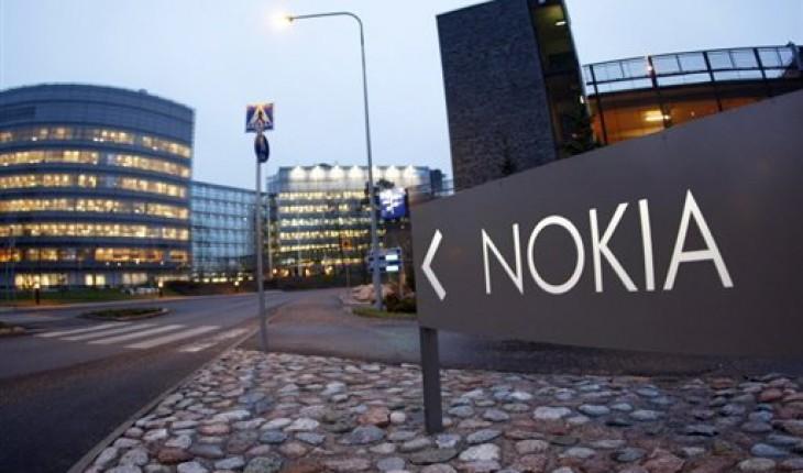 Nokia Headquarters