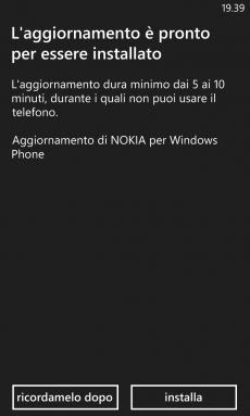 Update Firmware Nokia Lumia 920