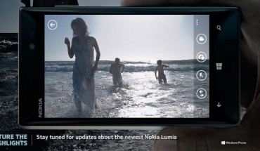 Nokia Lumia 928 Hero