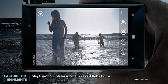 Nokia Lumia 928 Hero