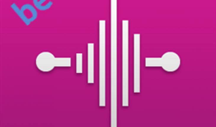 Ringtone Maker Beta logo