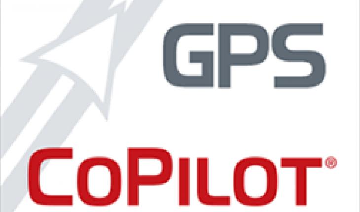 CoPilot GPS