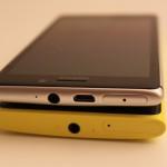 Nokia Lumia 925 e Nokia Lumia 920