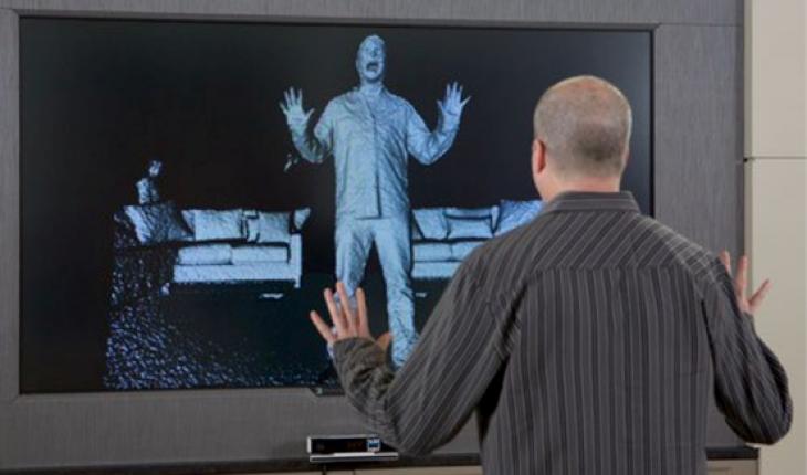 Kinect per Windows