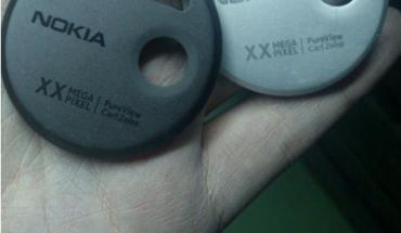 Placchette Nokia EOS
