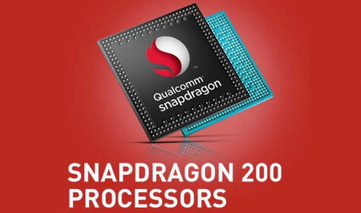 Qualcomm-Snapdragon-200