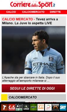 Quotidiani Sportivi