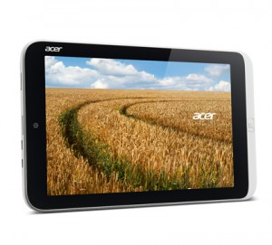 Acer Ionia W3