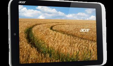 Acer Icona W3