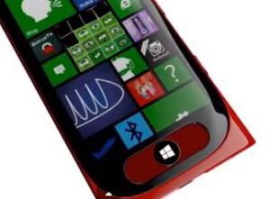 Nokia sWiPe