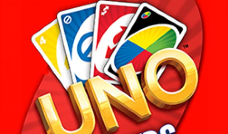 Uno&Friends logo