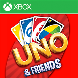 Uno&Friends logo