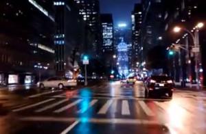 Video di notte - Nokia Lumia 1020