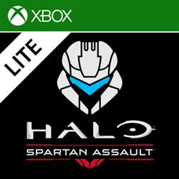 Halo Spartan Assault lite logo