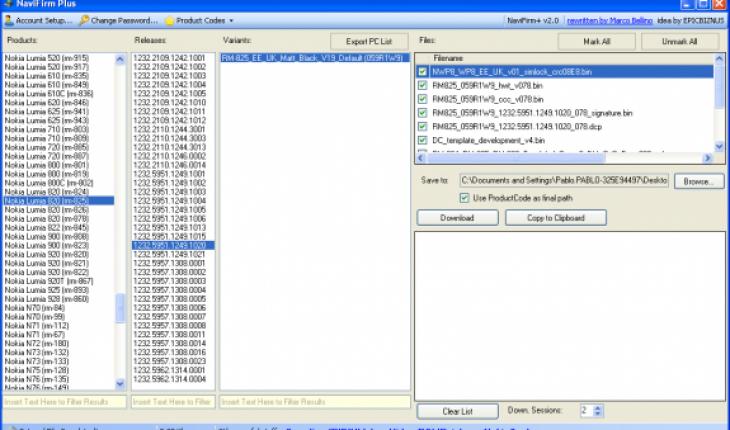 NbuExplorer Download - softpediacom