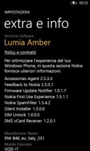 Amber Update
