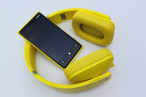 Nokia Purity Pro by Monster