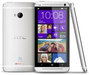 Rendering del nuovo device HTC