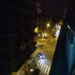 Foto notturna scattata con Lumia 625