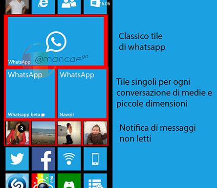 WhatsApp v2.11.268