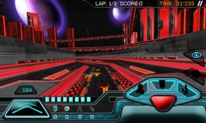 StarShip Racers