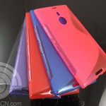 Cover Nokia Lumia 1520