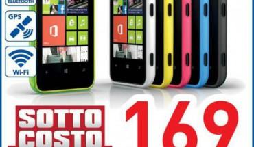 Offerta Lumia 620