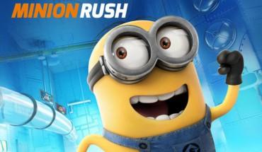 Minion Rush