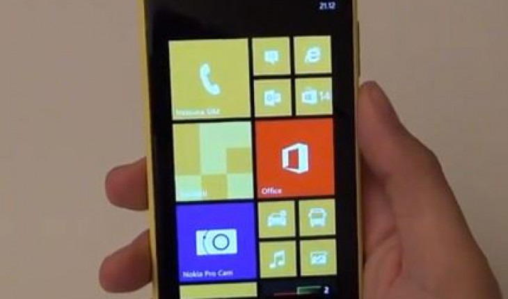 GDR3 di Windows Phone 8