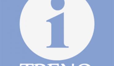 Info Treno logo