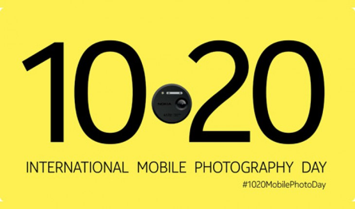 International Mobile Photography Day