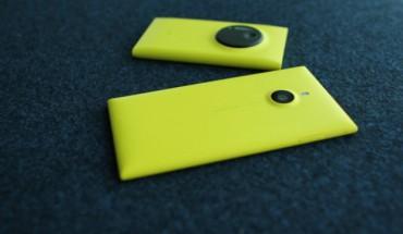 Nokia Lumia 1020 e Nokia Lumia 1520