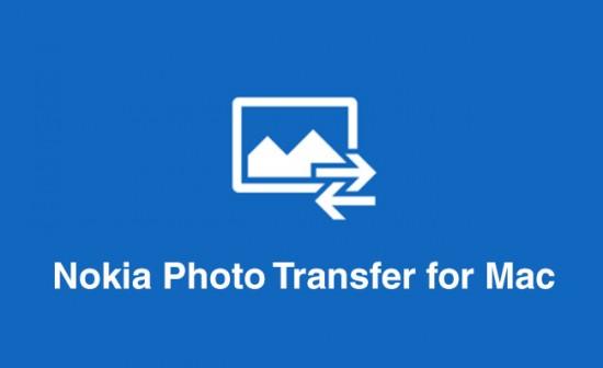 Nokia Photo Transfer
