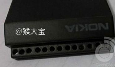 Dispositivo Nokia?