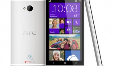HTC One con Windows Phone