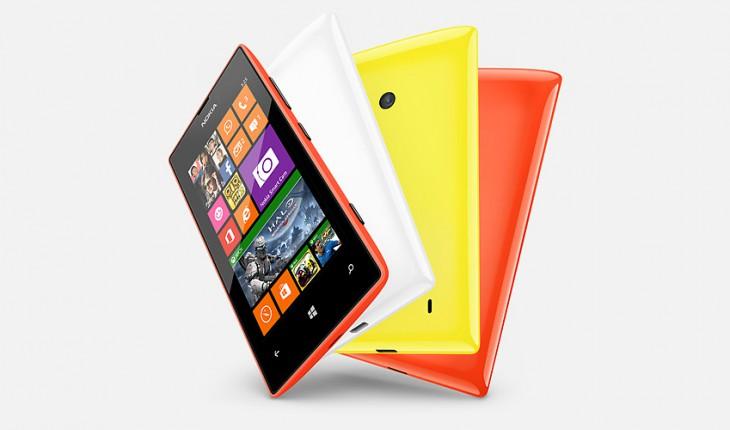 Nokia Lumia 525 1