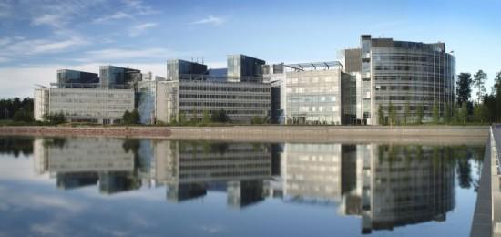Nokia's House - Quartier Generale di Nokia