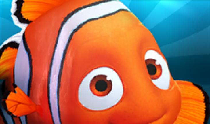 Nemo s Reef