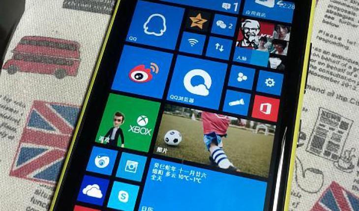 jailbreak del Nokia Lumia 920