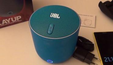 Nokia JBL Play Up