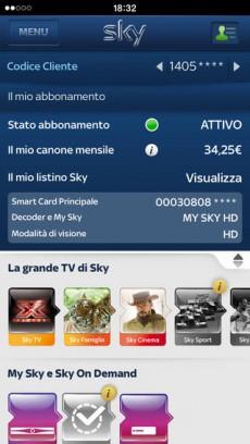 anche l 39 app sky fai da te in arrivo per windows phone 8