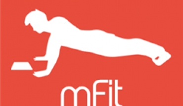 mFit: Pushup