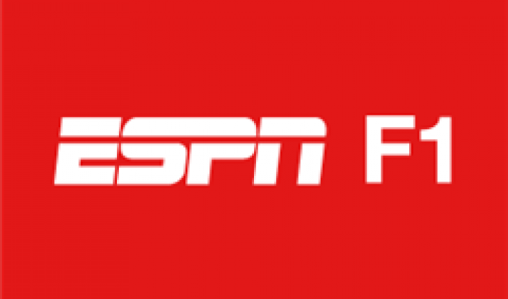 ESPN F1 logo