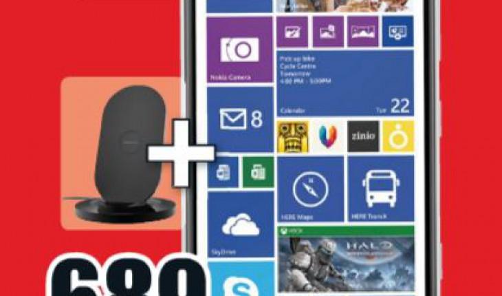 Nokia Lumia 1520 in offerta