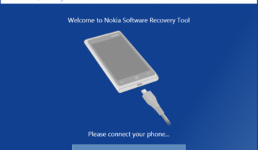 Nokia Software Recovery Tool l