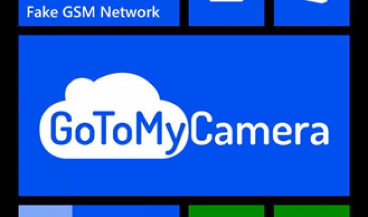 GoToMyCamera